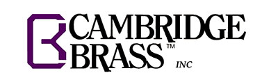 Cambridge Brass Inc company