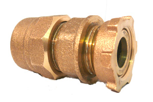 NO-LEAD CB x YOKE STRAIGHT COUPLINGS