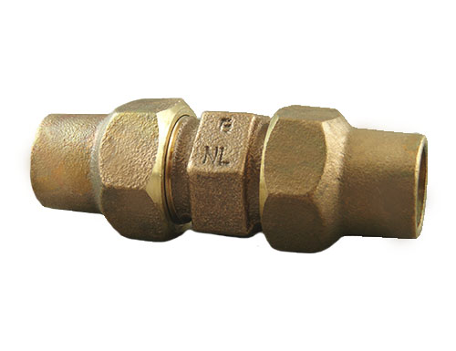 NO-LEAD CF X CF COUPLING