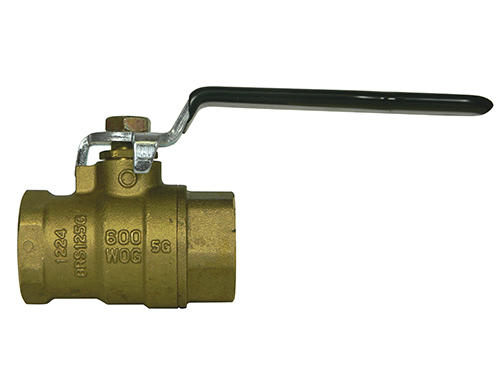 72032S SERIES - SWT FULL PORT BALL VALVE - NO-LEAD