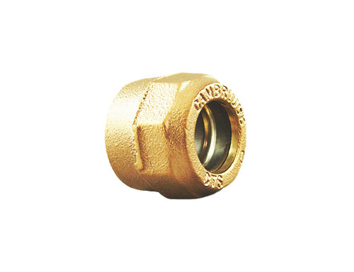 CB COMPRESSION NUT ASSEMBLY