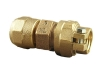 NO-LEAD CB COMPRESSION X CAMPAK COUPLING