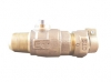 NO-LEAD AWWA X CAMPAK BALL VALVE