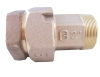 Straight Meter Coupling with Bushing : 416nl-f7m7.jpg
