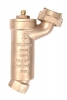 NO-LEAD IN-LINE DUAL CHECK VALVE - ACCESSIBLE