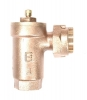 NO-LEAD METER X FIP ANGLE SINGLE CHECK VALVE